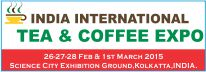 India International Tea & Coffee Expo