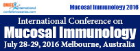 International Conference on Mucosal Immunology