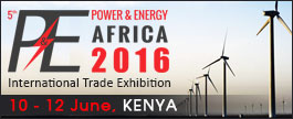 POWER & ENERGY KENYA 2016
