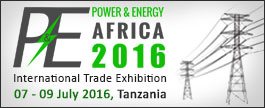 POWER & ENERGY TANZANIA 2016